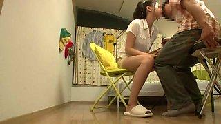 Best Japanese whore Karina Sasaki in Hottest Compilation, Cougar JAV movie