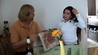 Czech family serie Ep.2