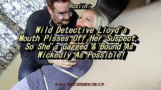 Bound detective