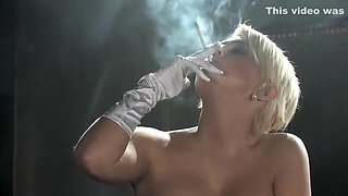 Hottest homemade MILFs, Blonde porn video