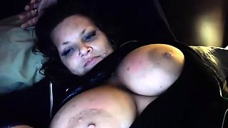 Big boobs fat ass Mexican