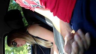 car flashing #2