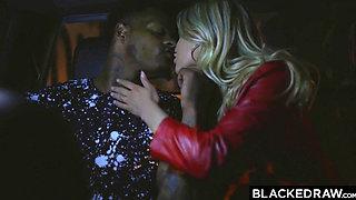 BLACKEDRAW My girlfriend cheats on me after A Rap Show