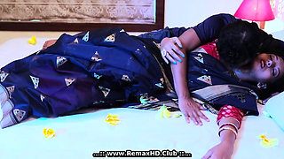 Indian Web Series Erotic Short Film Raaz