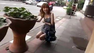 Virtual Date With Thai girl