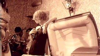Uta Erickson - Bacchanale (1970, Us Full Movie, Dvd)
