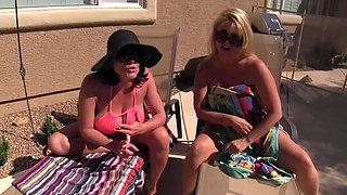 Rebecca Love   stepmom fun