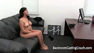 Young Mexican Babysitter Assfucked