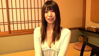 Horny Japanese wives fulfill their desire for cock and jizz