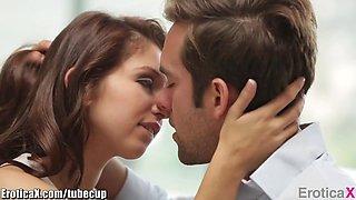 Horny pornstar in Exotic Babes, Romantic porn clip