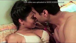desi bhabhi romance and fuck with lover