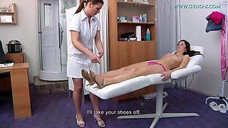 Katia Gyno Exam