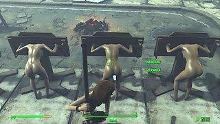 Fallout 4 ne pas se fier aux apparences