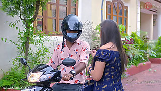 Indian Hot Web Series Beautiful House Maid Season 1 Complete
