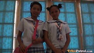 Filipina teen sex 7