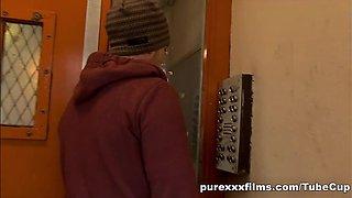 PureXXXFilms Video: Make-Up Sex