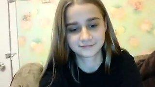 teen katrin kyti hot flashing boobs on live webcam