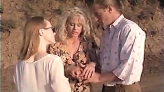 Incredible classic adult video from the Golden Century