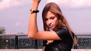 Alex Angel feat. Lady Gala - Lucie (Episode)