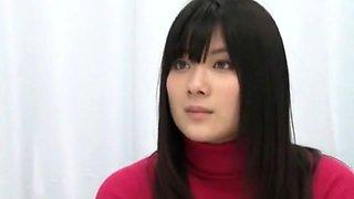 Amazing Japanese whore in Exotic Masturbation/Onanii, Casting JAV movie