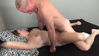 daddy keeps fucking condition