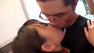 Yuzu Ogura in Public Toilet Pervert part 1.3