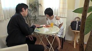Amazing Japanese model in Exotic Upskirt, HD JAV movie