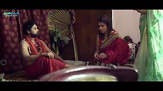 Khati pandit or bahbhi affair