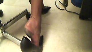 Best Latex, Stockings sex clip