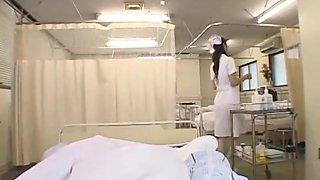 Beautiful Mature Nurse