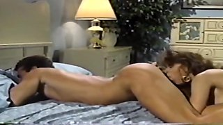 Big dick inside vintage babe