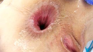 Marley Brinx loves nasty anal sex