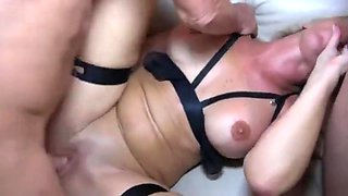 Incredible Wife, French sex clip