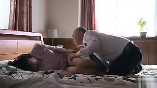 Consensual Sex Nozomi Tanihara A Housewife Hungers For Her Fuckers