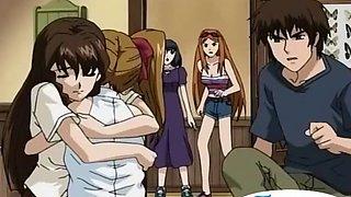 black widow episode 1 - hentai storyline