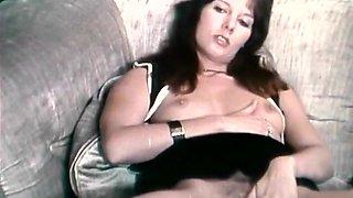 Jill Ein Feuchtfrohliches Madchen