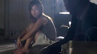 Incredible Japanese chick Risa Coda in Amazing POV, Slave JAV clip