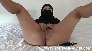 Arab Teen Pussy