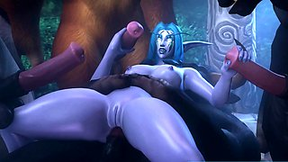Whores Game Excellent Porn Animated Collection of 2020