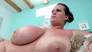 Jizz on Boobs Compilation nice boobs