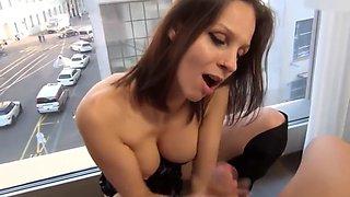 austrian babe anal