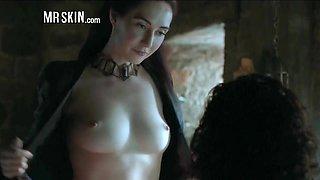 Kristen Wiig's Nude Debut Now in Theaters - Mr.Skin