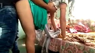 Indian mom and son hot fuck1