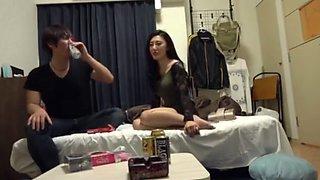 Korean Girl Beautyful and Boy Friend