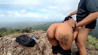Hot Latina Fuck Her Tour Guide . It Was An Amazing Fuck