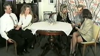 Sassy and beautiful retro porn with stunning and slutty German ladies