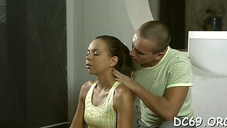 Racy  candy c gets fucked extremely hard