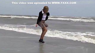 Sea pantyhose looool!!!