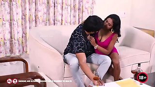 Indian Hot Short Film Personal Secratery
