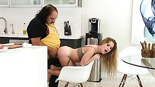 Lilly Ford You Fuck Ron Jeremy